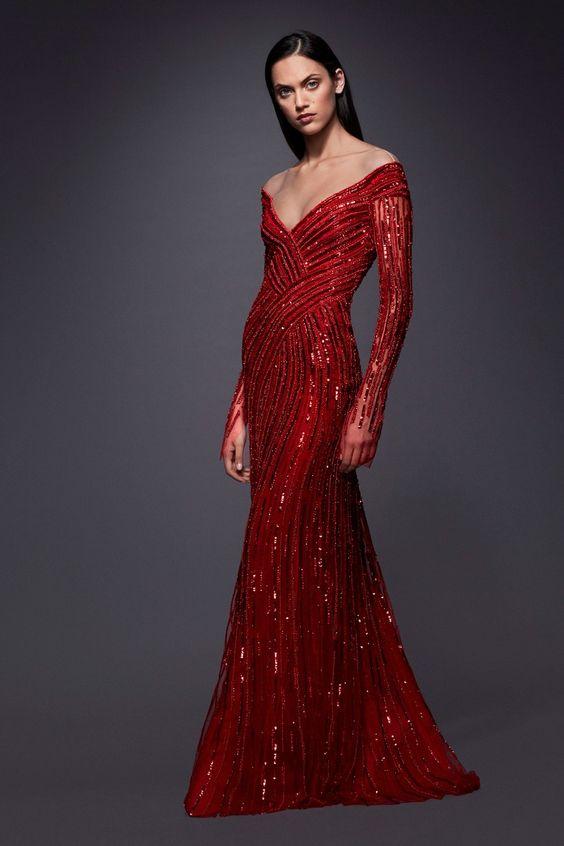 kırmızı kına elbisesi2